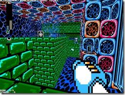 Megaman 8 bit deathmach_11