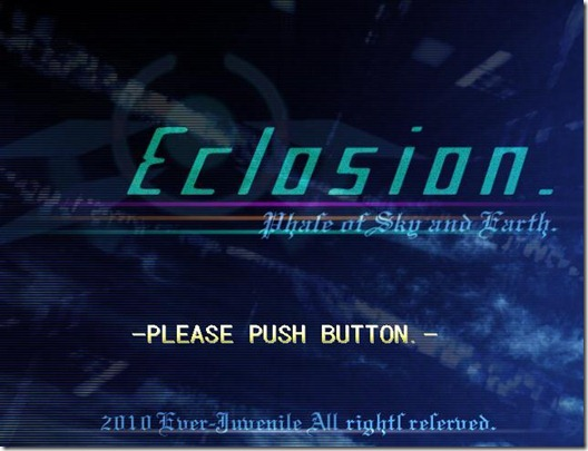 Eclosion free indie game img (1)