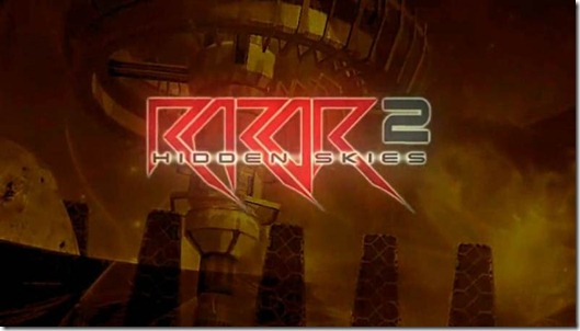 RAZOR2 Hidden skies demo giocabile per PC (2)