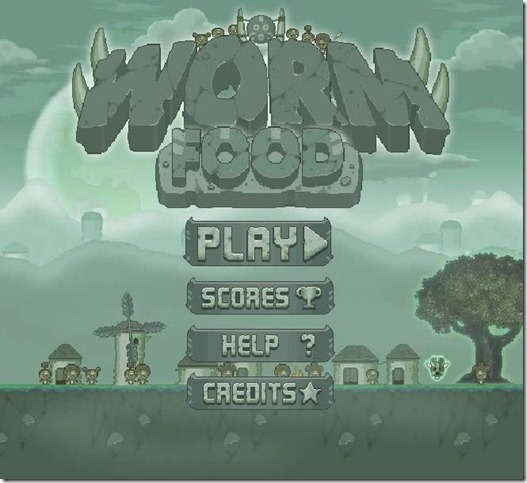 WORM FOOD free web game (4)
