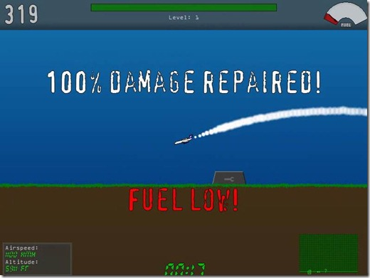 The Dumb Hijacker 2 free indie game img (5)