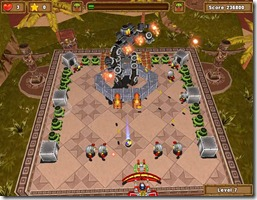 Strike Ball 3 free full game idealsoft blog img (4)