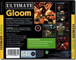 Gloom cover