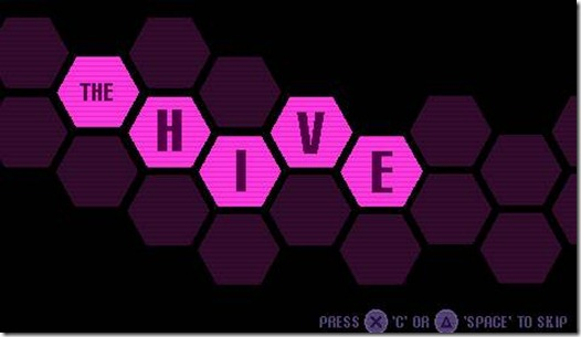 The Hive free indie game (1)