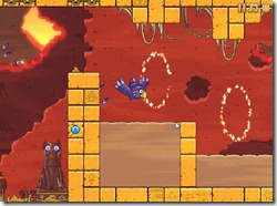 Temple Glider Nitrome free web game (5)
