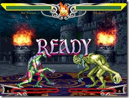 Monster Mash MUGEN GAME (1)