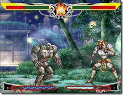 Monster Mash MUGEN GAME (11)