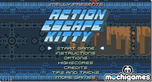 Action Escape Kitty free web game (3)