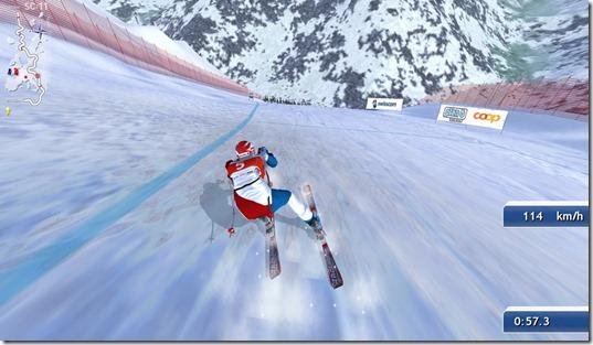 Ski Challenge 2011 free full game (2)