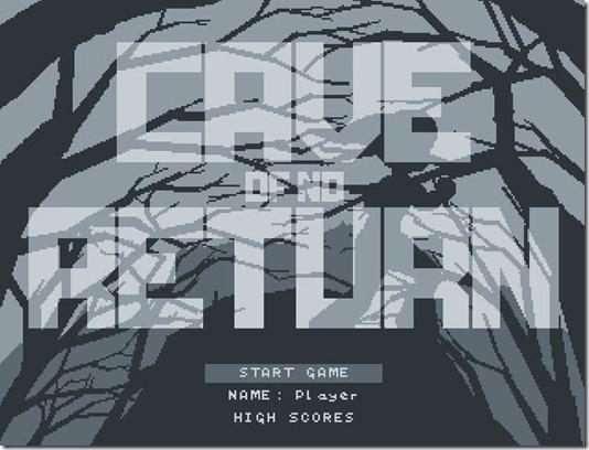 Cave Of No Return free indie game (1)
