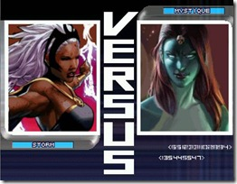 X MEN Second Coming freeware game (4)