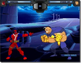 X MEN Second Coming freeware game (10)