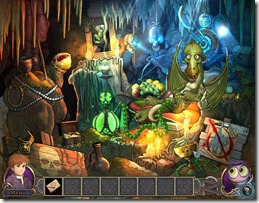 Elementals The Magic Key free full game (2)