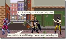 Fists Of Legedary Heroes - free fan game (4)