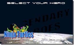 Fists Of Legedary Heroes - free fan game (1)
