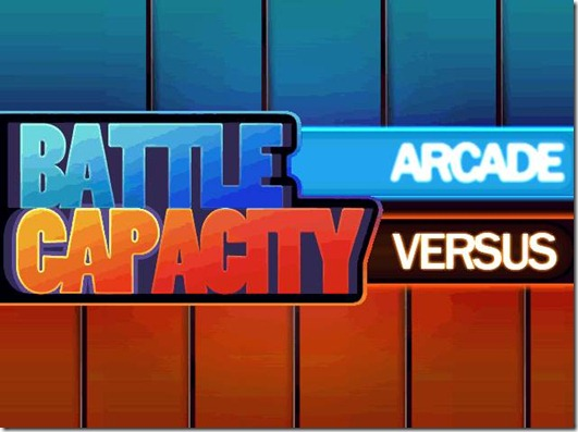Battle Capacity freeware game (1)