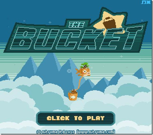 The Bucket free web game (8)