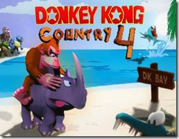 DONKEY KONG 4 – THE DK BAY (4)