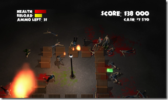 Amazing Zombie Defense (2)