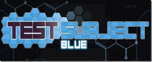 Test Subject Blue Nitrome free web game (4)