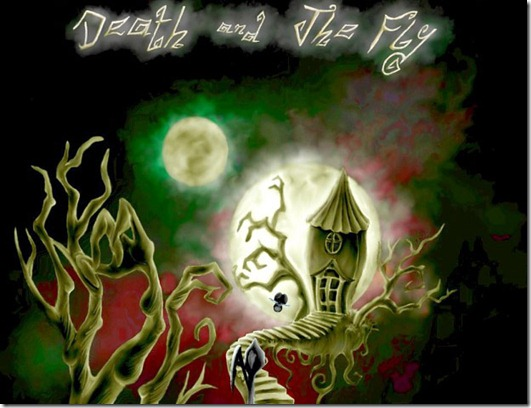 DeathAndTheFly Demo