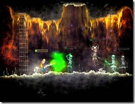 Underground Tour free indie game (3)