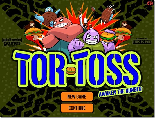 Tor-Toss free web game (6)