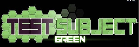 Test Subject Green free web game (5)