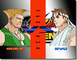 Street Fighter Legend HR free fan game (8)