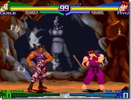 Street Fighter Legend HR free fan game (9)