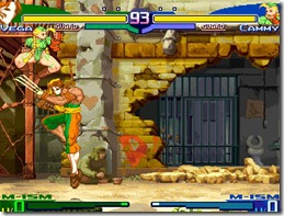 Street Fighter Legend HR free fan game (6)
