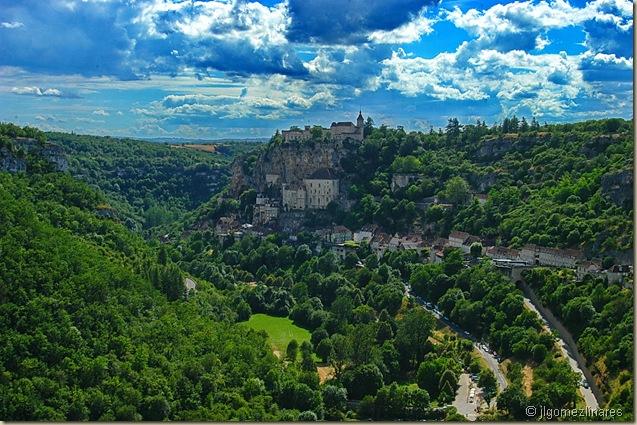 Rocamadour I