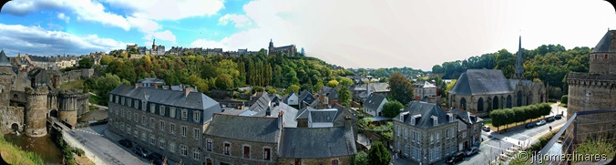 Fougeres II