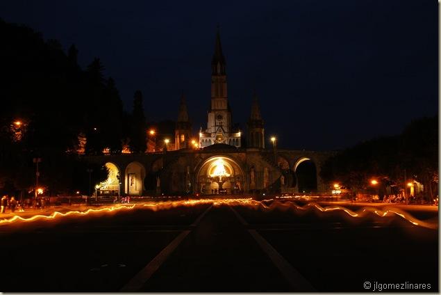 Lourdes I