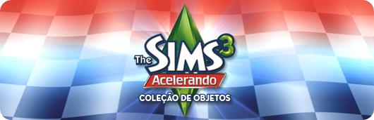 The Sims 3 Acelerando
