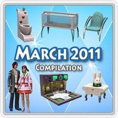 Compilação de Março de 2011