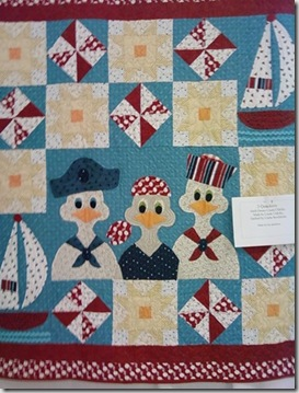 Marshall quilt show 002