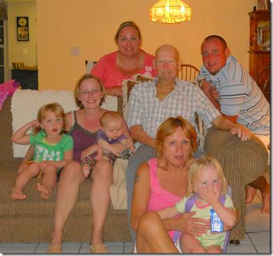 Mark family 2010