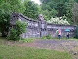 Denkmal bei Gleichamberg