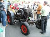 Traktorentreffen bei Reifen-Wagner