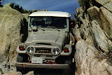 Anza Borrego 4-Wheel drive