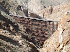 Goat Canyon Trestle - Anza Borrego