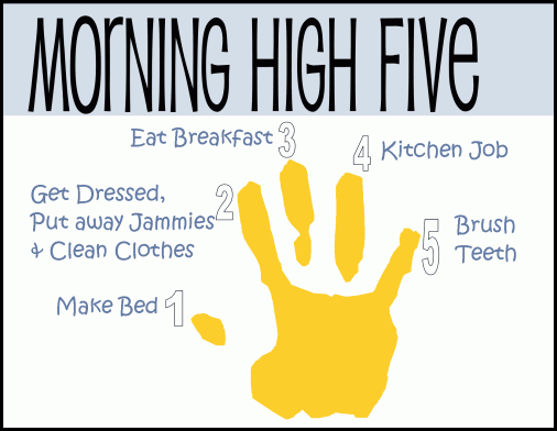 Morning-High-Five-500x386