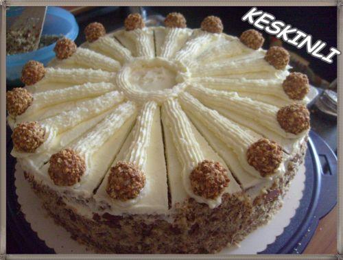 Resimli Yas Pasta Tarifleri Denenmis Tarif Pictures