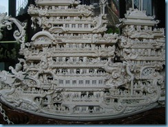 Ivory Sculptural Artistic works (21)
