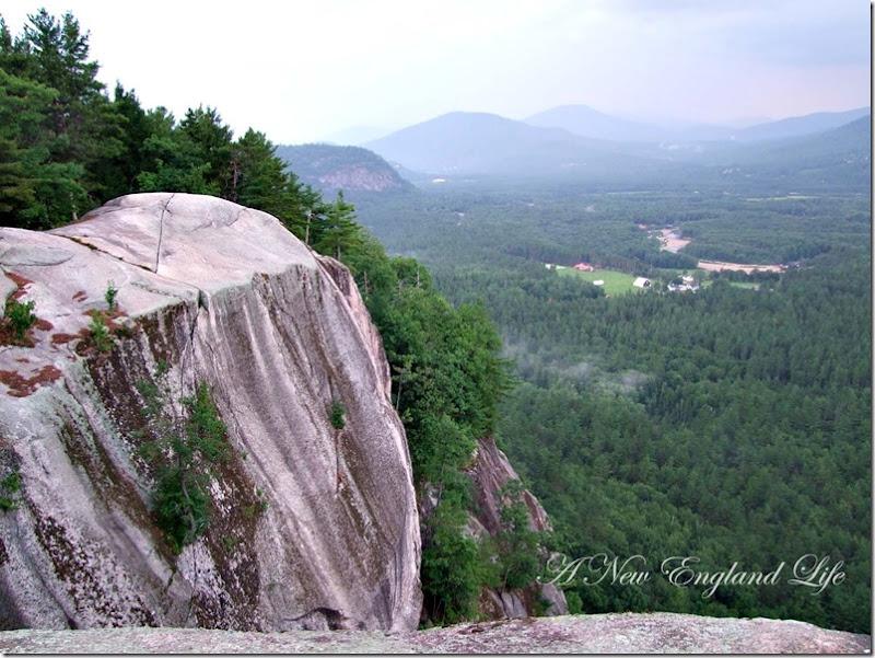 CL cliff