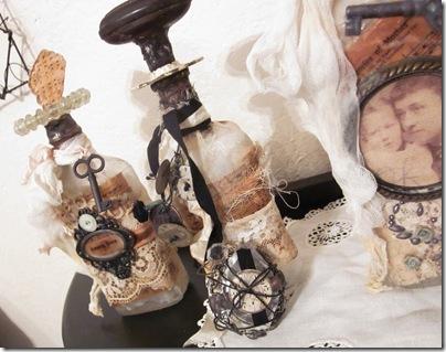 Lori Tonda & Linda's Bottles