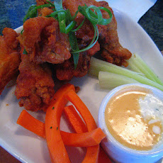 Best Ever Buffalo Wings
