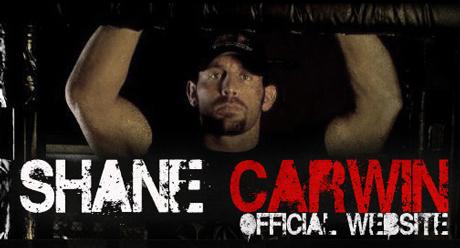 Шейн Карвин (Shane Carwin)