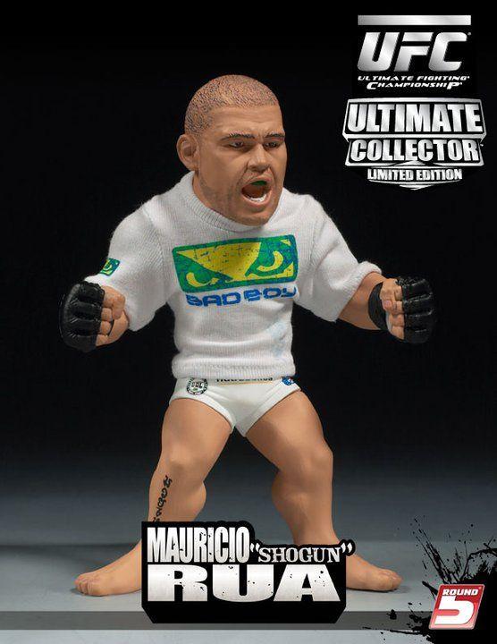Маурисио Хуа